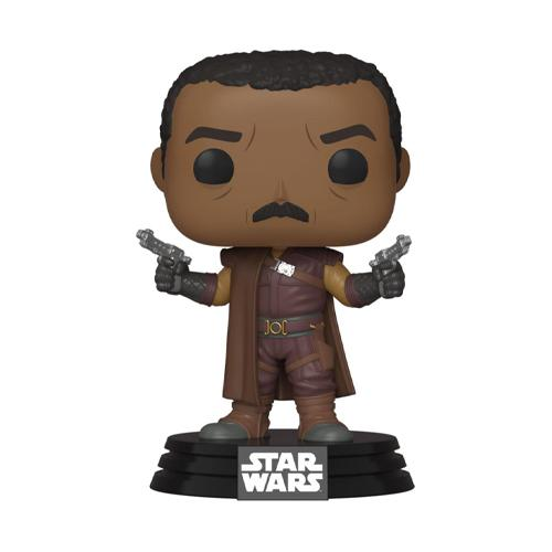 Star Wars The Mandalorian POP! TV Vinyl Figure Greef Karga