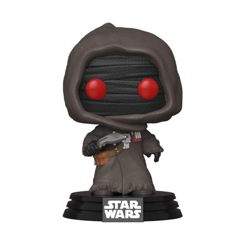 Star Wars The Mandalorian POP! TV Vinyl Figure Offworld Jawa