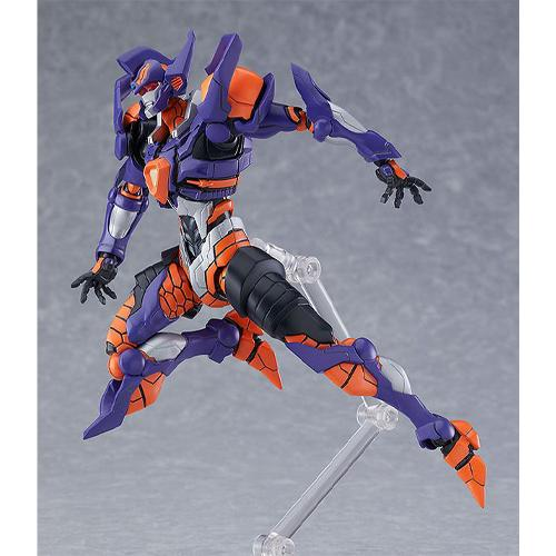 SSSS.Gridman Figma Action Figure Gridknight