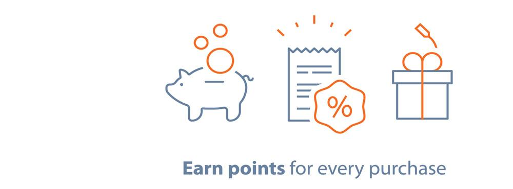 <h2>Reward Points Explained</h2><p>How to earn and spend your points.</p>