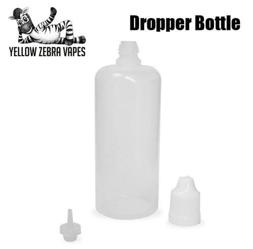 Dropper bottle