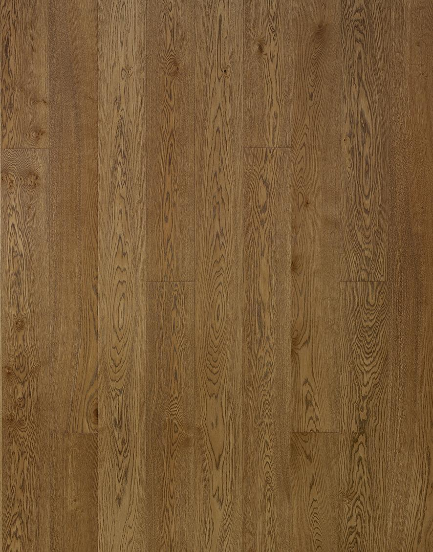 TIMBERWISE OAK SELECT COGNAC BRUSHED WAX OLIED