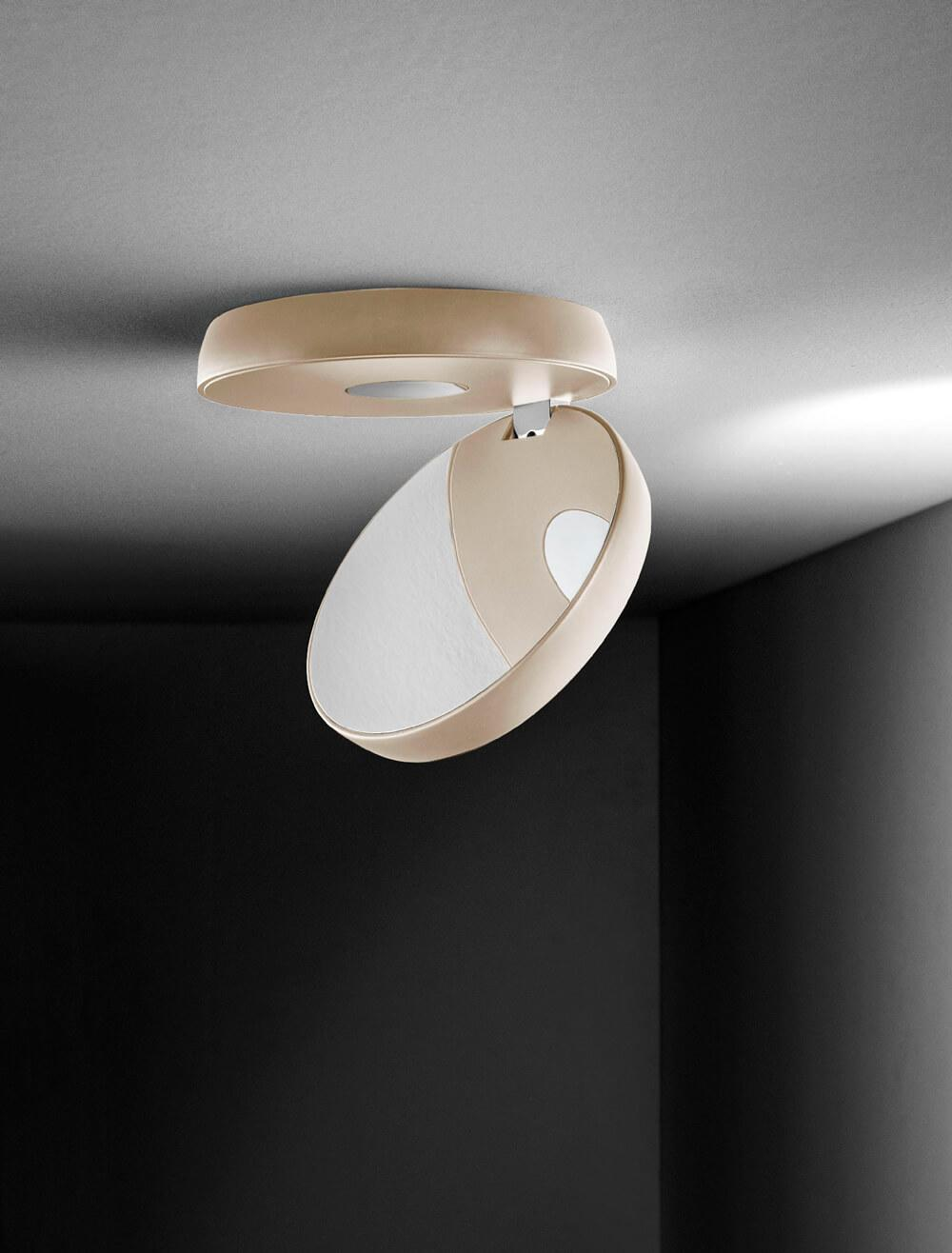 Lodes Nautilus Ceiling Lights