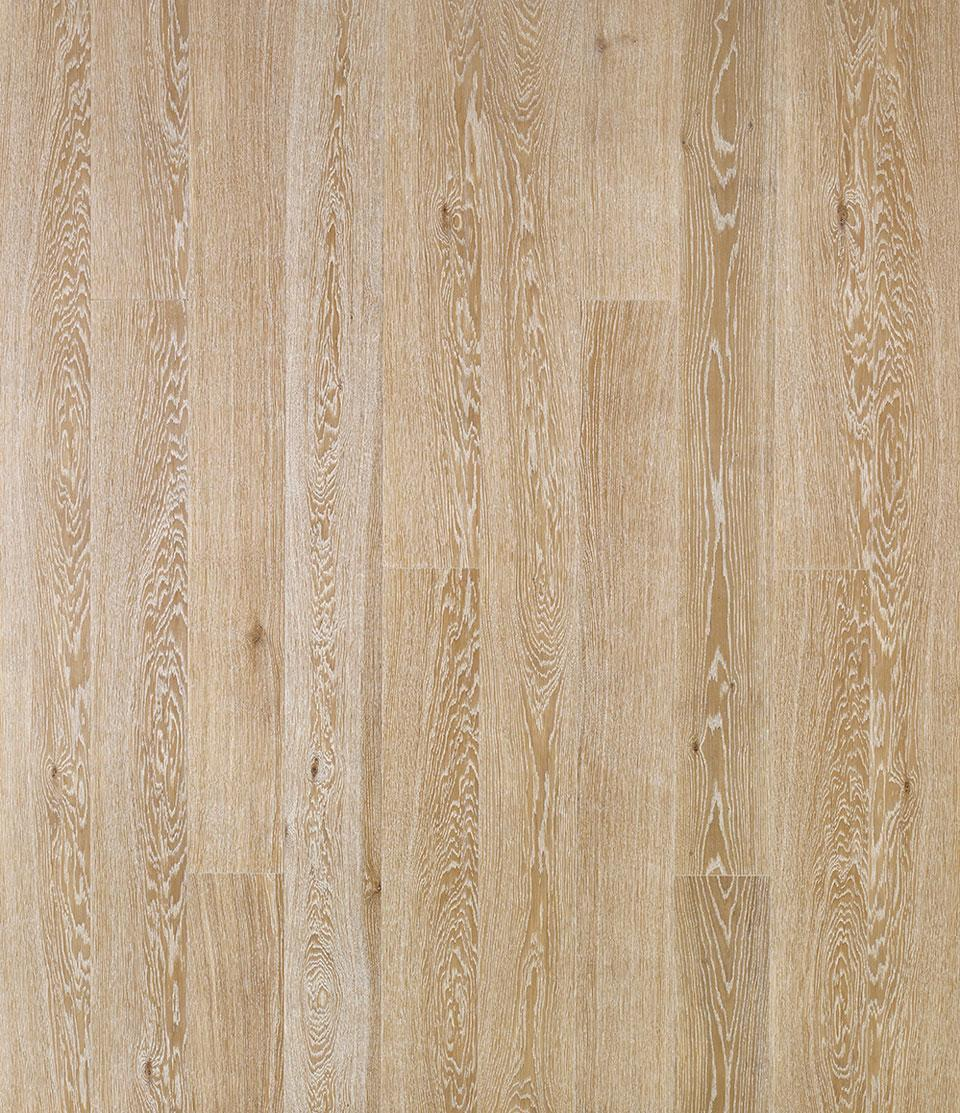 TIMBERWISE OAK SELECT ARCTIC BRUSHED WAX OILED