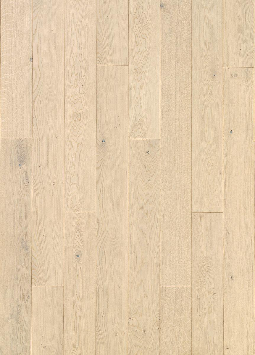 TIMBERWISE OAK SELECT WHITE MATT LACQUERED