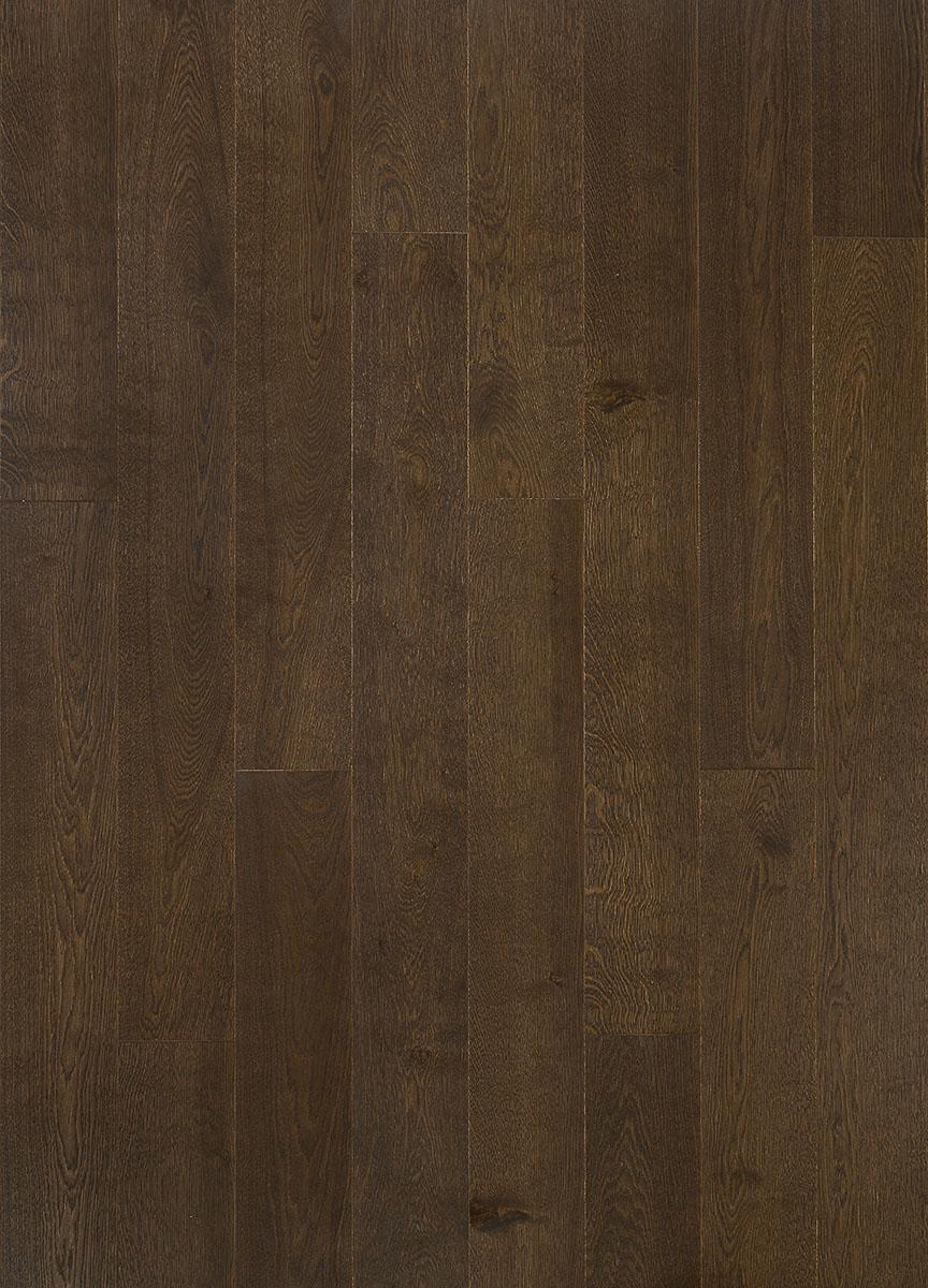 TIMBERWISE OAK SELECT CHOCO BRUSHED WAX OILED