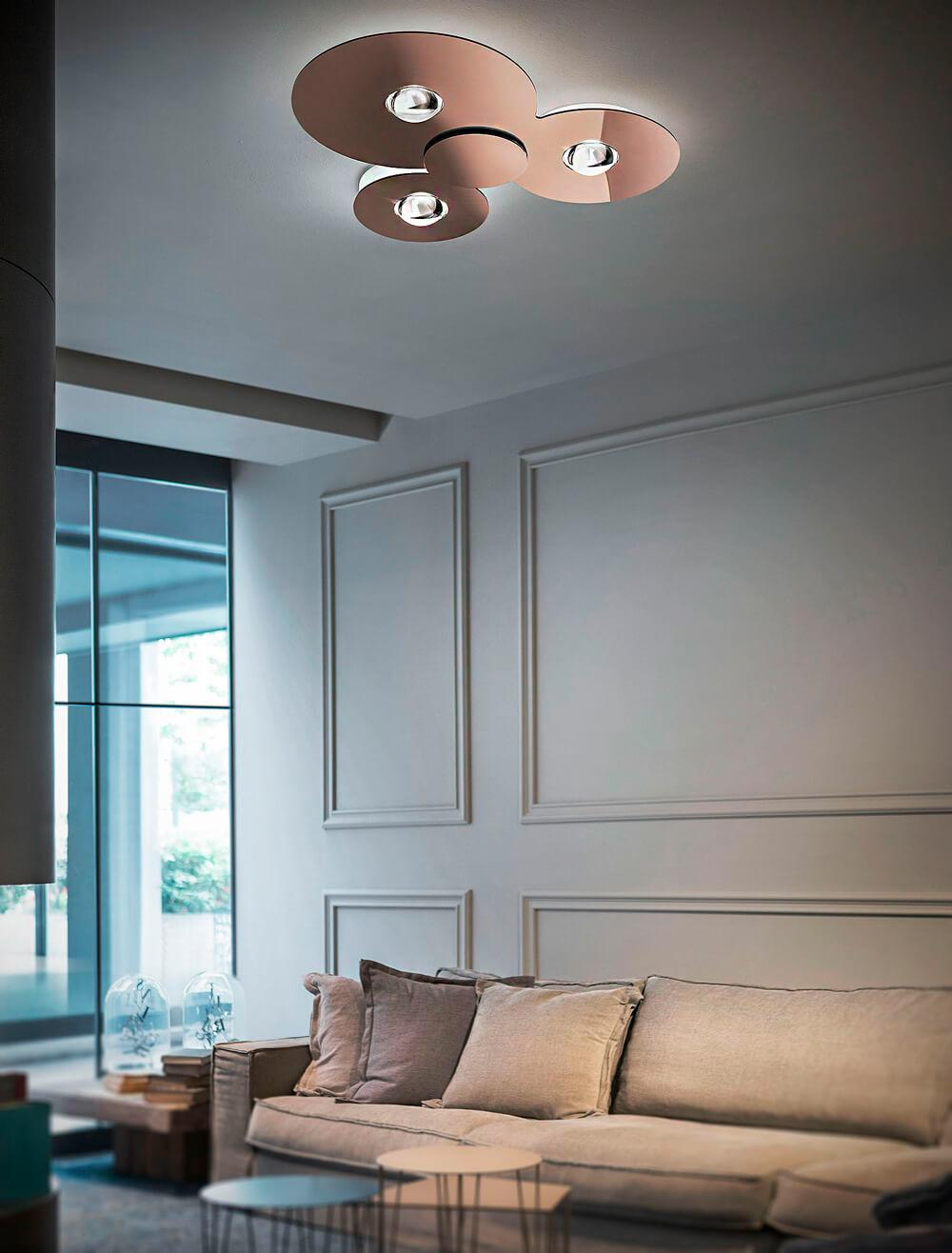 Lodes Bugia Ceiling Lights