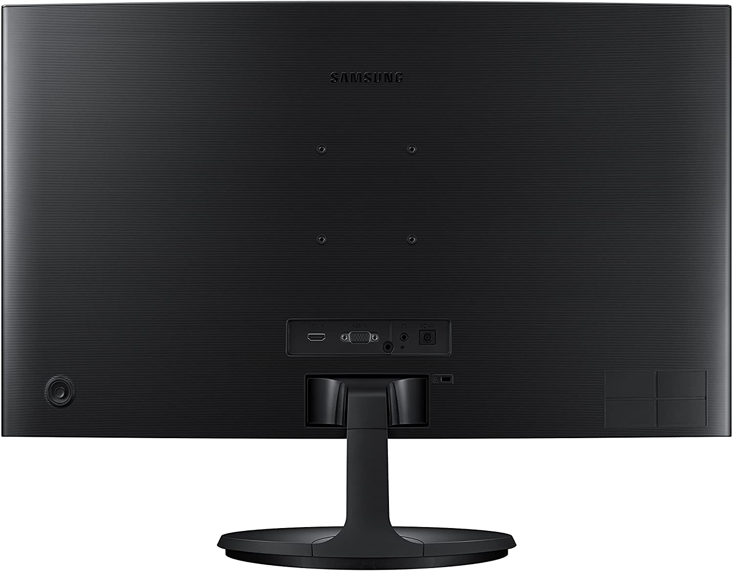 SAMSUNG CURVED 27''