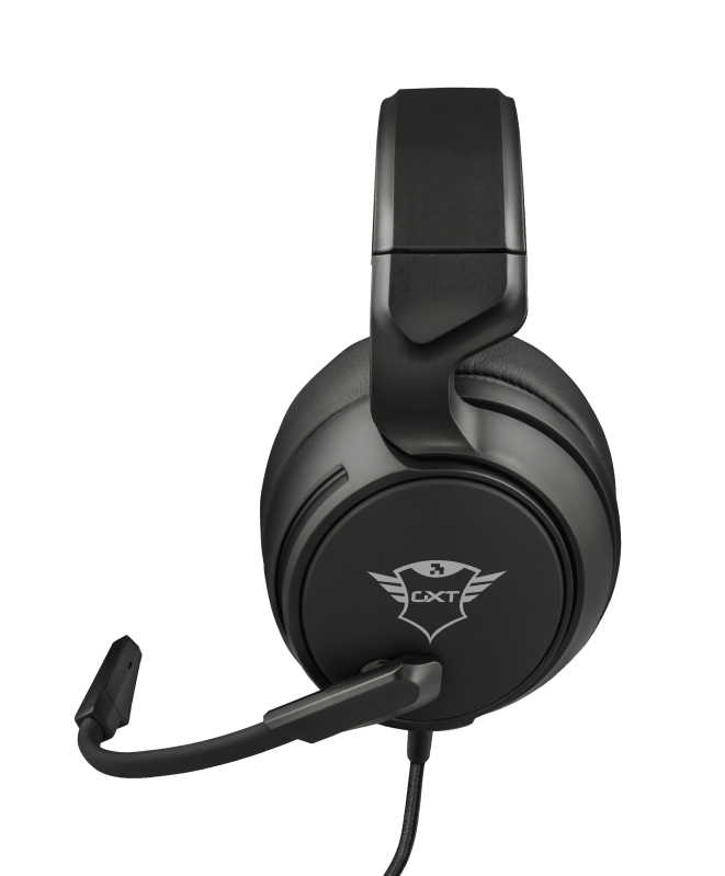 TRUST HEADSET GAMING GXT433 PYLO 23381