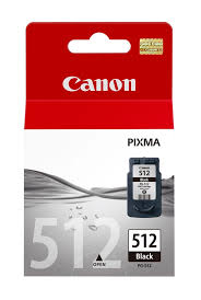 CANON INK  PG-512