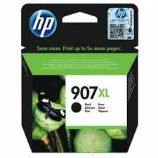 HP INK 907XL BLACK