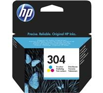 HP INK COLOR 304