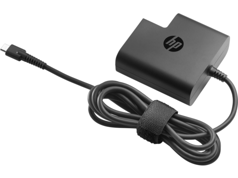 HP 1HE08AA 65W USB-C POWER ADAPTOR