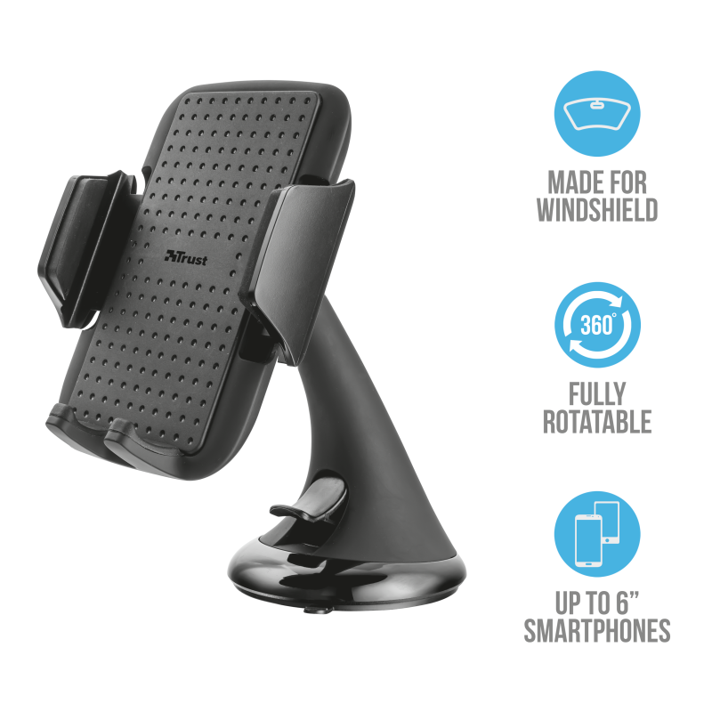 TRUST CAR MOUNT U.R DASH PREMIUM 20398