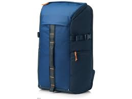 HP 5EF00AA 15.6 BACKPACK PAVILION BLUE