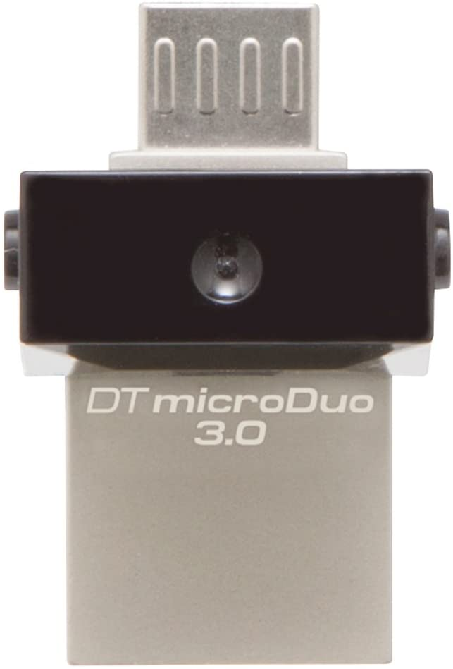 KINGSTON DTDUO3/32GB USB 3.0 OTG