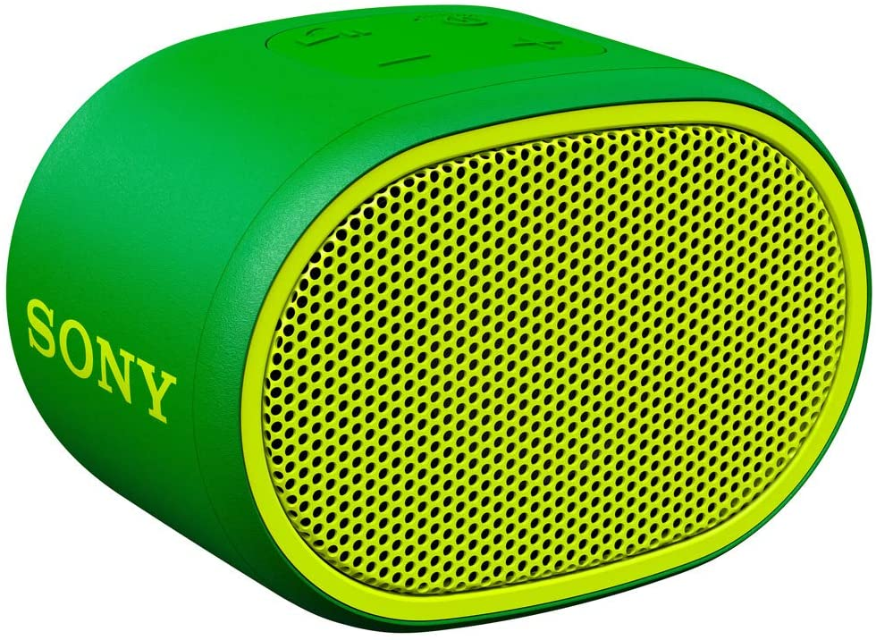 SONY XB01G SPEAKER PORTABLE GREEN
