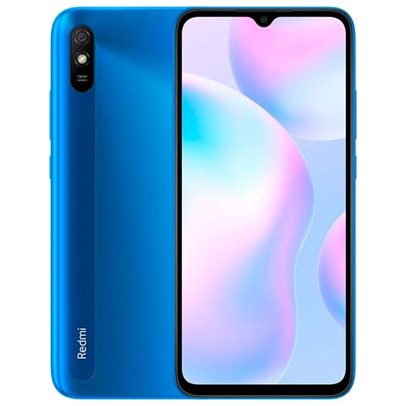 XIAOMI REDMI 9A DS 2GB/32GB GREY