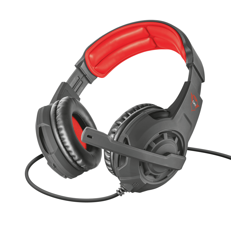 TRUST HEADSET GAMING GXT310 PC 21187