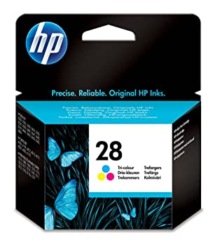 HP INK COLOR 28