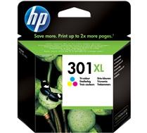 HP INK COLOR 301XL