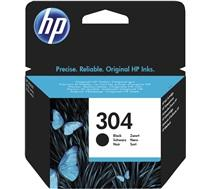 HP INK BLACK 304