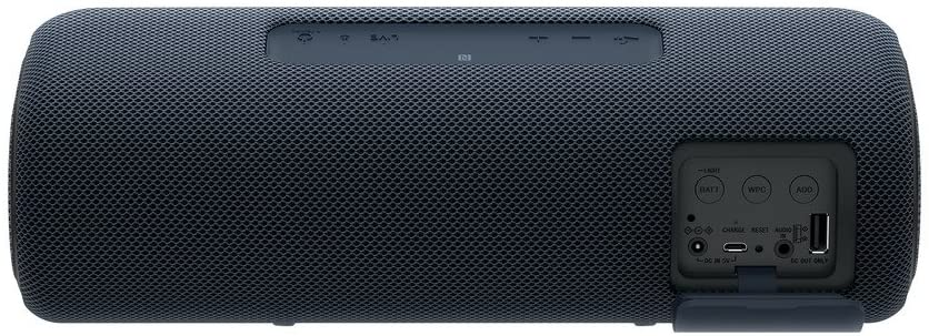SONY XB41B SPEAKER PORTABLE BLACK