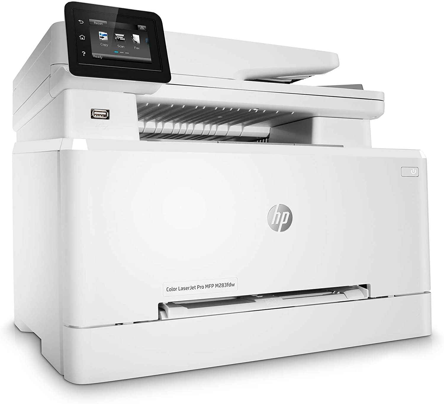HP LASER COLOR MFP M283FDW