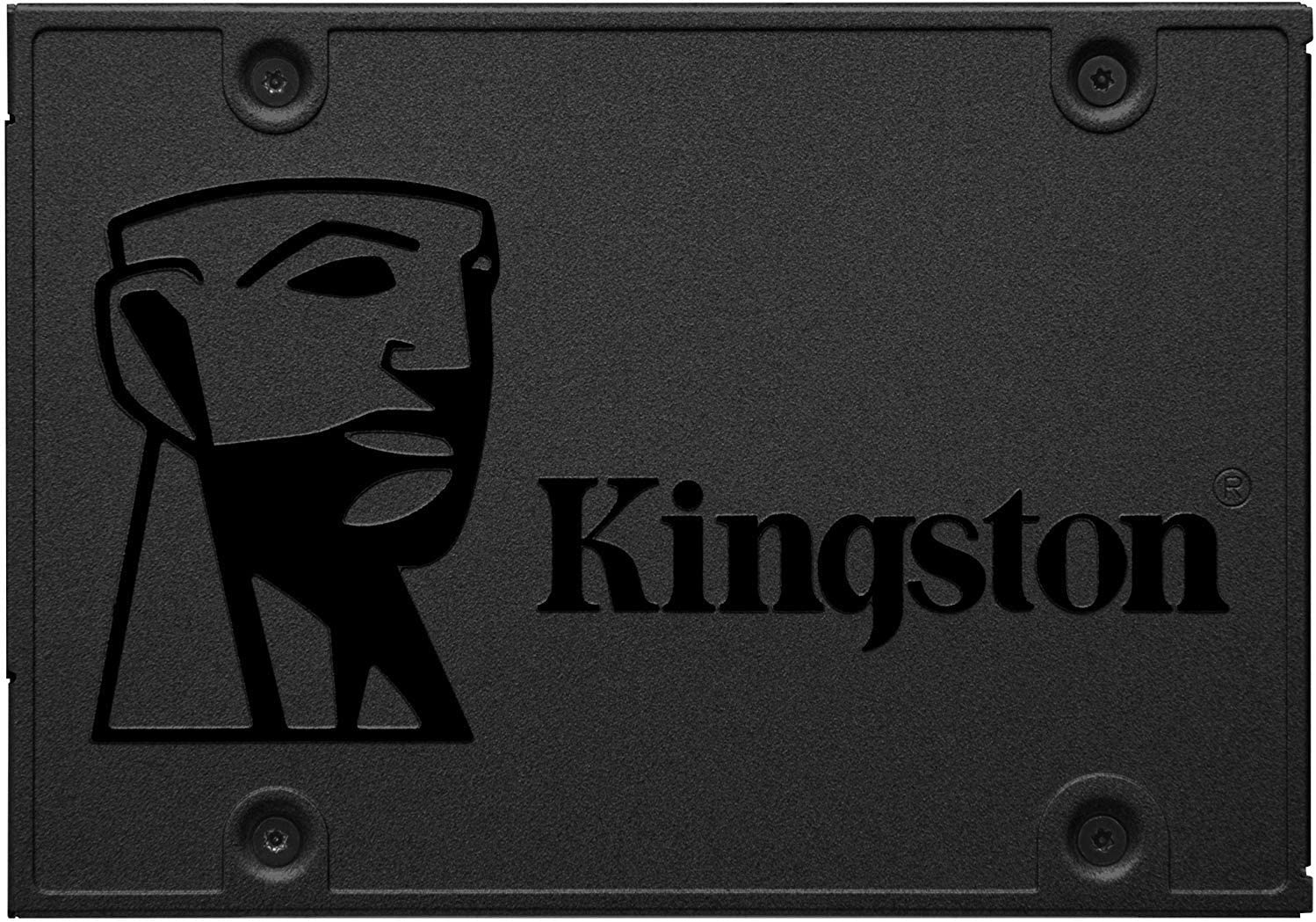 KINGSTON SSD SA400S37/120G A400 120GB