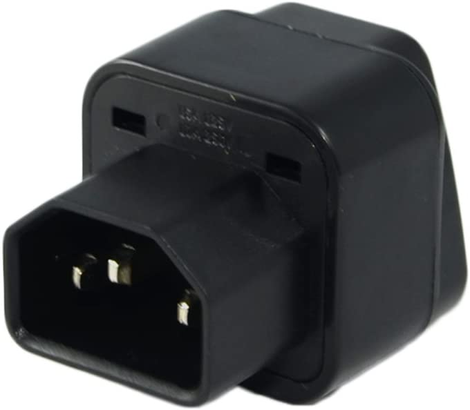 C14M TO UNIVERSAL POWER ADAPTOR (FOR UP