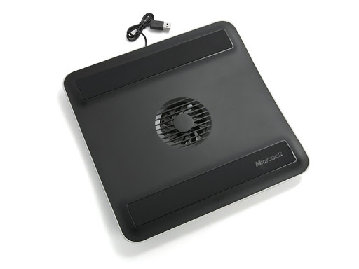 MICROSOFT COOLING BASE USB BLACK