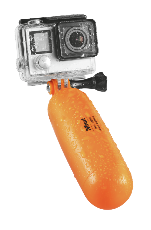 TRUST ACTION CAM ACC.UR FLOAT HANDGRIP