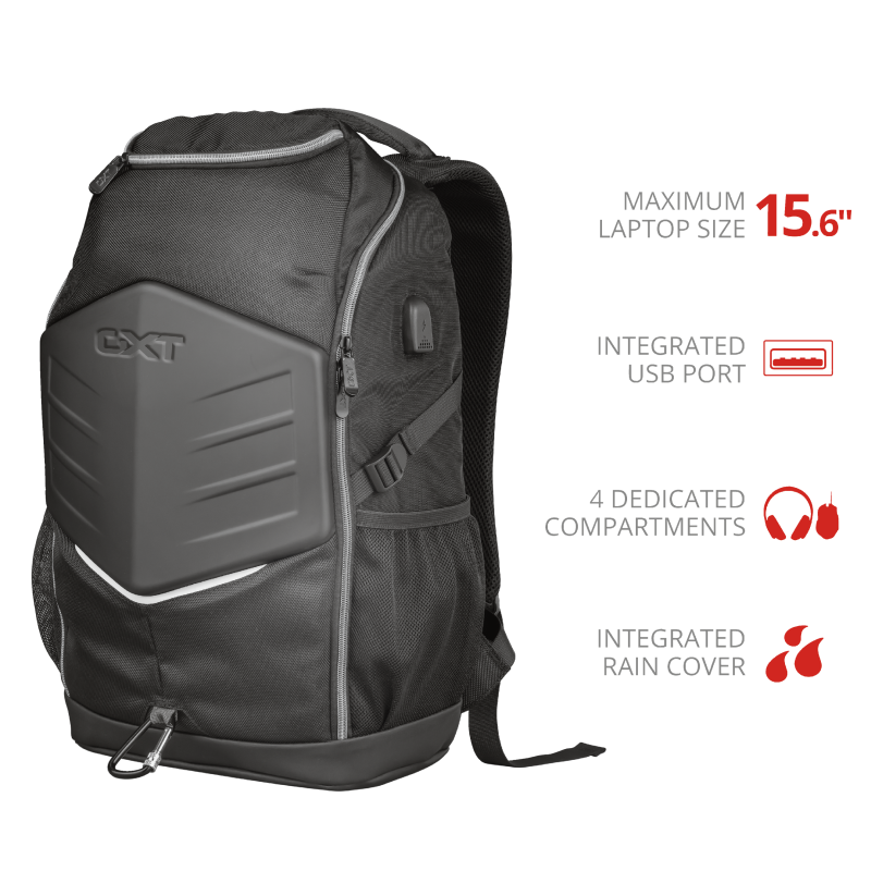 TRUST GAMING GXT1255 OUTLAW BAG 23240