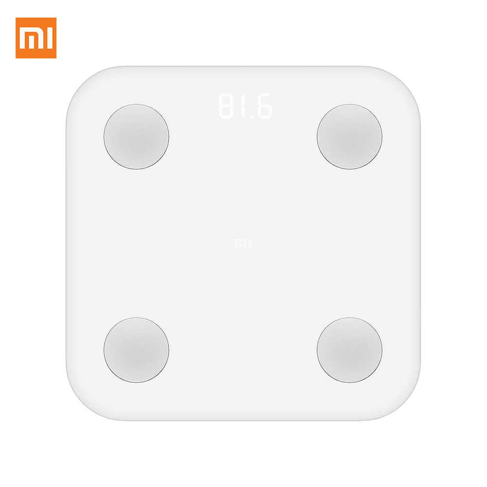 XIAOMI SMART BODY COMPOSITION SCALE 2