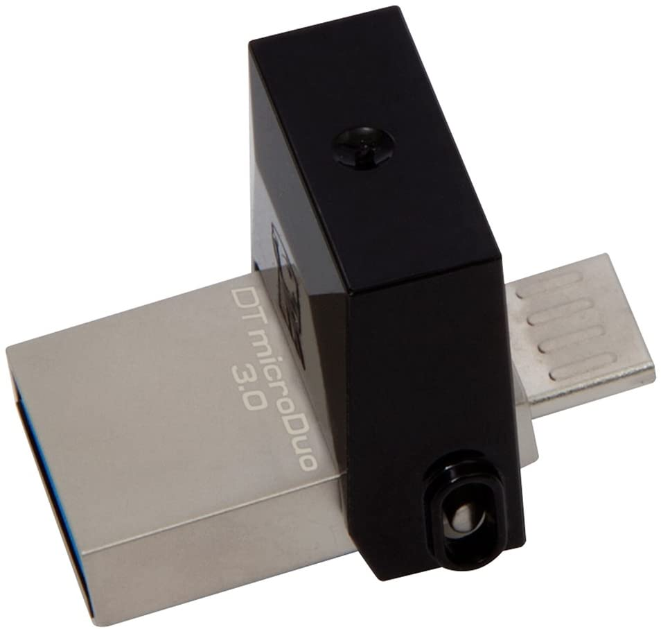 KINGSTON DTDUO3/64GB USB 3.0 OTG