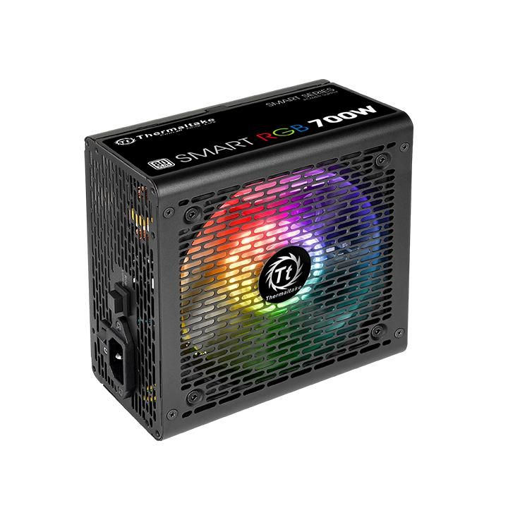 THERMALTAKE SMART RGB 700W POWER SUPPLY