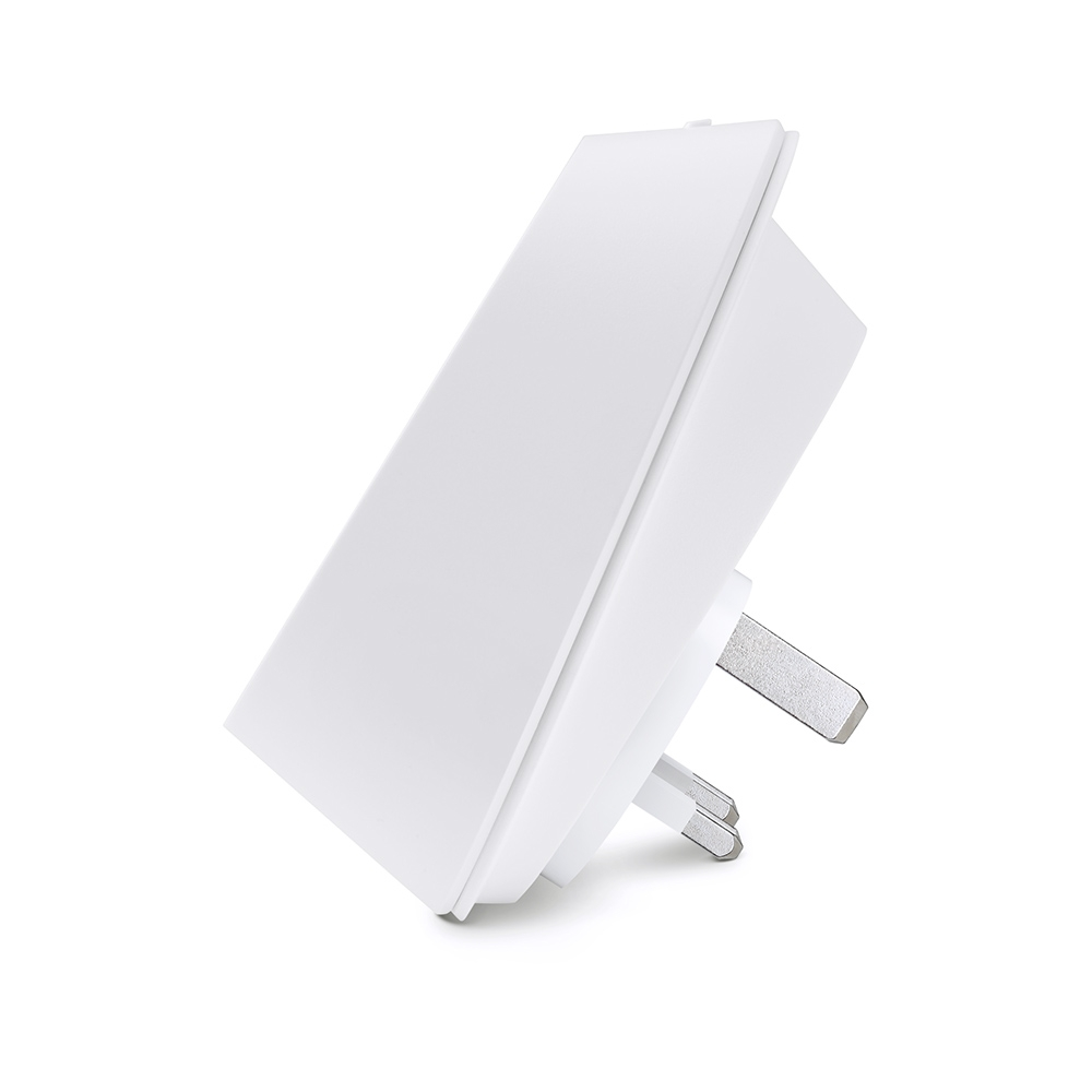 TP-LINK HS100(UK) SMART WIFI PLUG 2-PACK