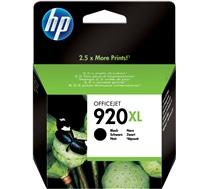 HP INK BLACK 920XL