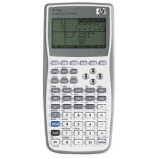 HP CALCULATOR GRAPHICS 39GS F2223AA