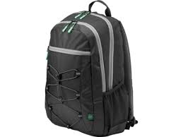 HP 1LU22AA 15.6 GYM WORK BACKPACK