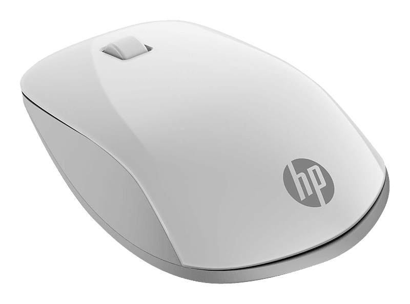 HP  MOUSE Z5000 WIRELESS BT WHITE