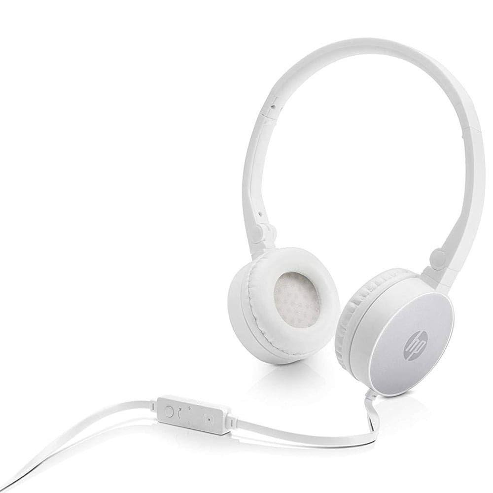 HP 2AP95AA HEADSET H2800 WHITE/SILVER