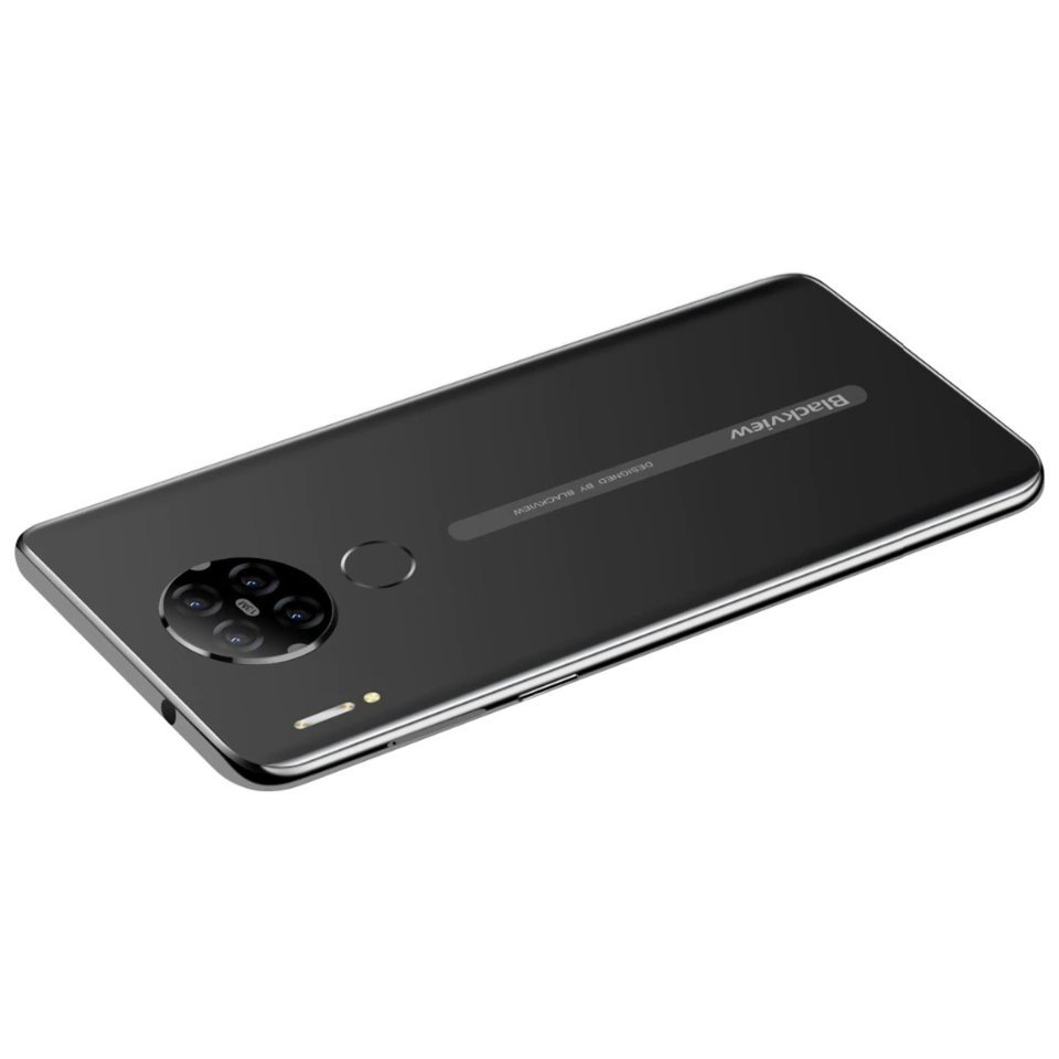 BLACKVIEW A80 4G 16GB DUAL SIM BLACK