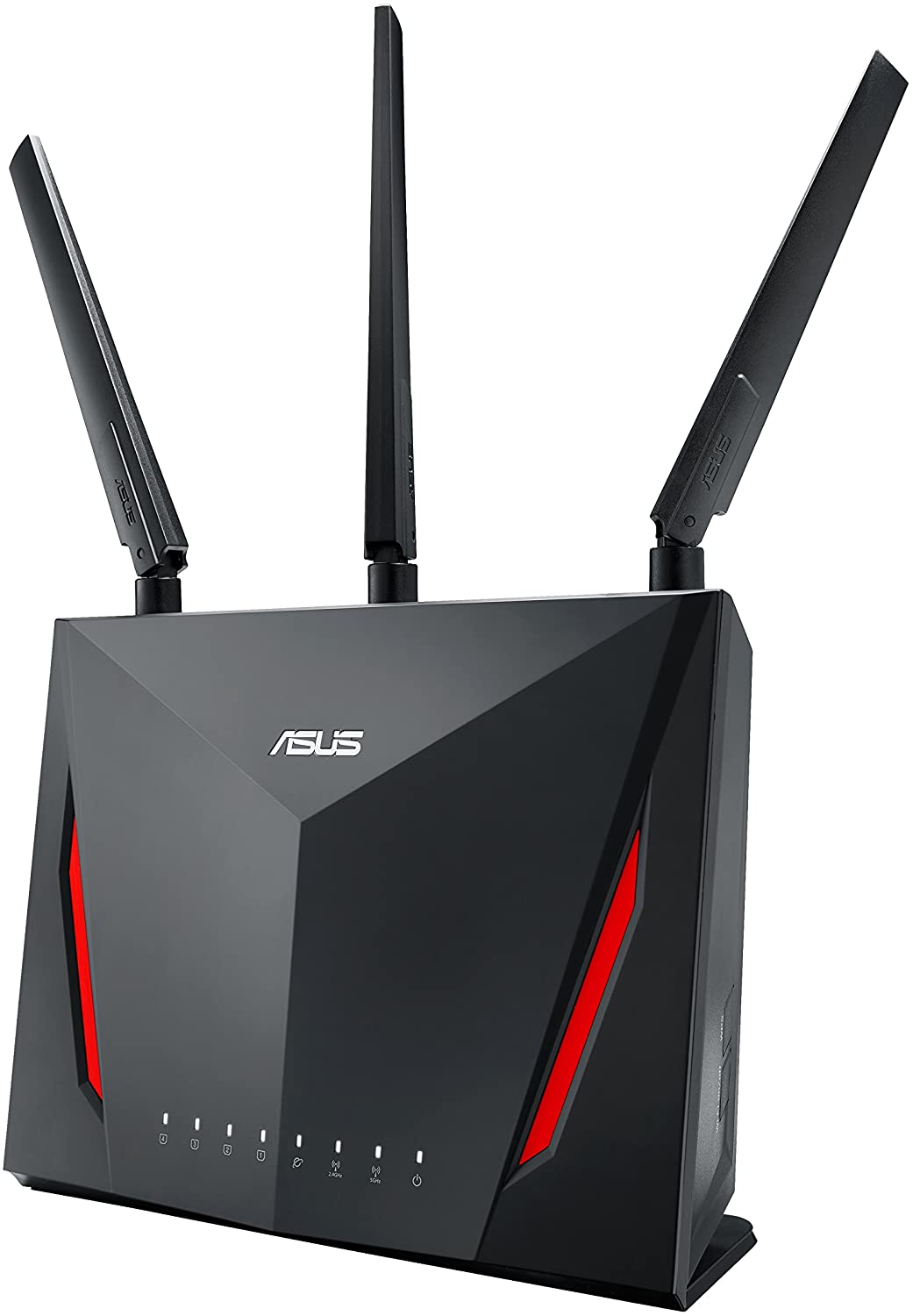 ASUS RT-AC86U WIFI AC2900 ROUTER