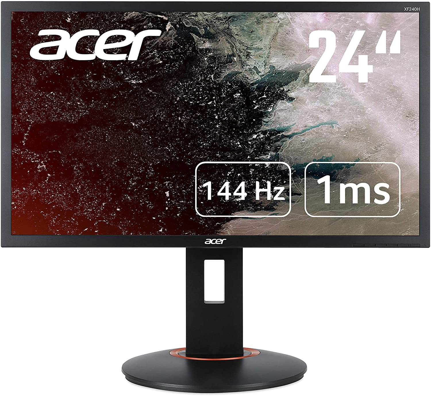 "ACER XF240QS 23.6"" GAMING 144Hz 1MS"
