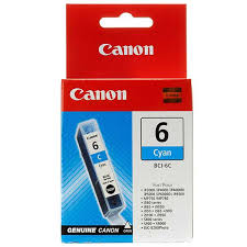 CANON INK BCI-6PC CYAN