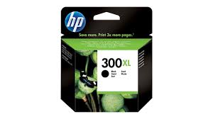 HP INK BLACK 300XL