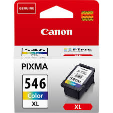 CANON INK CL-546XL COLOR