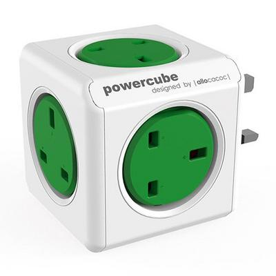 POWERCUBE 7100GN ORIGINAL UK GREEN