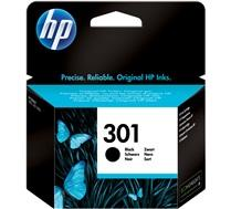 HP INK BLACK 301